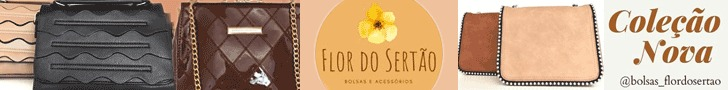 Flor do sertão