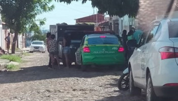 Em Teresina, morte de travesti foi por causa natural